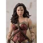SH S.H. Figuarts Wonder Woman (JUSTICE LEAGUE) Bandai