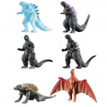 Godzilla Shingeki Taizen Vol.2 Box of 10 Bandai