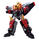 Super Mini-Pla The King of Braves GaoGaiGar Box of 4 Bandai