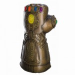 Avengers Infinity War Thanos Infinity Gauntlet Role Play Model Rubie's