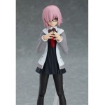 Figma Fate/Grand Order Shielder/Mash Kyrielight - Casual ver. Good Smile Company limited (WHL4U)