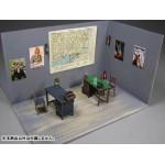 Office Furniture & Accessories 1/35 Mini Art