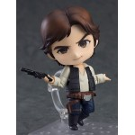 Nendoroid Star Wars Episode 4 (A New Hope) Han Solo Good Smile Company