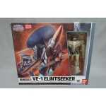 HI-METAL R VE-1 Elintseeker Macross : Do You Remember Love? Bandai