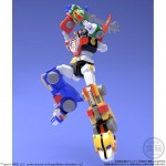 Super Mini-Pla Beast King GoLion Box of 5
