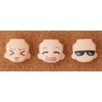 Nendoroid More Face Swap 03 Box of 9