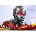 Movie Masterpiece Ant-Man and the Wasp 1/6 Hot Toys