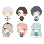 Koedarize Drop 06 Touken Ranbu Online vol. 5 Box of 6 Takara Tomy