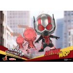 CosBaby Ant-Man and the Wasp (Size S) Ant-Man Hot Toys