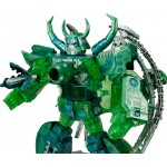 Transformers Encore Unicron (Micron Group Color) Takara Tomy
