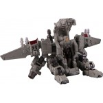 Diaclone DA-28 Powered System Maneuver Delta Takara Tomy