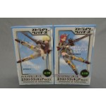(T6E6) Strike Witches Extra Figure vol 2.5 set of 2 figures Sega
