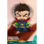 CosBaby Avengers Infinity War (Size S) Dr. Strange (Future Foresight Edition) Hot Toys