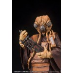 ARTFX+ Star Wars The Empire Strikes Back Bounty Hunter Zuckuss 1/10 Kotobukiya