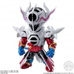 CONVERGE KAMEN RIDER vol.12 Box of 10 Bandai