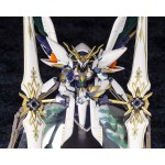 Xenoblade Chronicles 2 Siren Model kit Kotobukiya