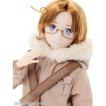 Asterisk Collection Series No.015 Hetalia The World Twinkle Canada 1/6 Azone