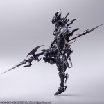 Final Fantasy XIV Bring Art Estinien Square Enix