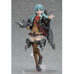 figma Kantai Collection Kancolle Suzuya Kai-II Max Factory