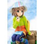 Yama no Susume 3rd Season Aoi 1/7 Plum
