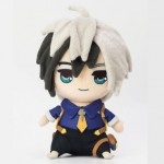 Tales of Series Plush Chocon-to-Friends Ludger Will Kresnik Sol International