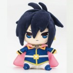Tales of Series Plush Chocon-to-Friends Leon Magnus Sol International