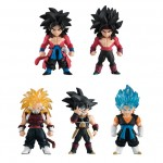 Super Dragon Ball Heroes Adverge Box of 10 Bandai