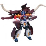 Transformers TF Encore Big Convoy Takara Tomy