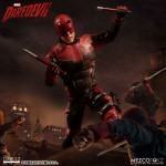 ONE 12 Collective Marvel Daredevil Daredevil Matt Murdock 1/12 Mezco