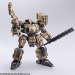 Front Mission The 1st Wander Art Frost Desert Camouflage Ver. Square Enix
