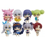 Houkai 3rd Trading Figure Reunion in summer Ver. BOX of 8 Good Smile Company