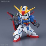 SD Gundam Cross Silhouette Plastic Model BANDAI SPIRITS