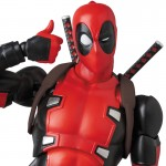 MAFEX DEADPOOL No.082 GURIHIRU ART Ver. Medicom Toy