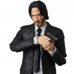 No.085 MAFEX JOHN WICK CHAPTER 2 Medicom Toy