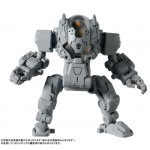Diaclone Combat Chronicle Powered System Project 1 Kodansha