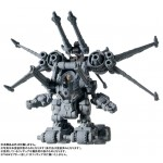 Diaclone Combat Chronicle Powered System Project 2 Kodansha