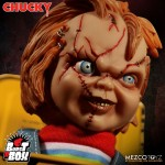 Burst A Box Child Play Chucky Mezco