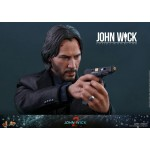 Movie Masterpiece John Wick Chaper 2 1/6 Hot Toys