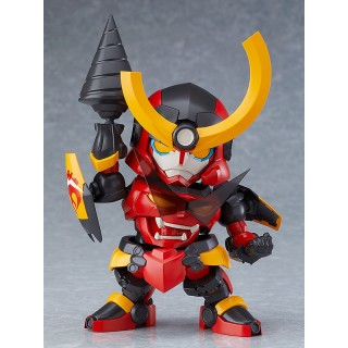 MODEROID Gurren Lagann Plastic Model Kit Good Smile Company