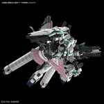 RG 1/144 Full Armor Unicorn Gundam Plastic Model BANDAI SPIRITS
