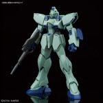 RE/100 1/100 Gun EZ Plastic Model Mobile Suit V Gundam BANDAI SPIRITS