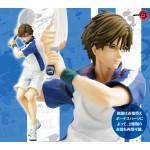 ARTFX J The New Prince of Tennis Kunimitsu Tezuka Renewal Package ver. 1/8 Kotobukiya