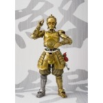 Meishou MOVIE REALIZATION Translation Mechanism C-3PO BANDAI SPIRITS