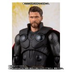 S.H. Figuarts Avengers Infinity War Thor Bandai Limited
