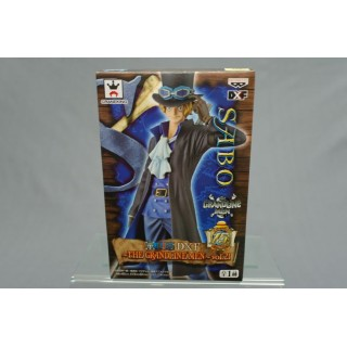(T4E2) One Piece DXF Sabo The Grandline men vol.21 Banpresto