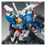 Metal Robot Damashii Ka signature side MS S Gundam Option Parts Booster Unit Bandai Limited