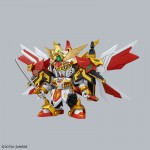 BB Senshi No.403 LEGENDBB Mark III Daishougun Plastic Model Kit Bandai