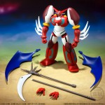 Super Mini-Pla Shin Change Getter Robo Vol.2 BOX of 3 Bandai