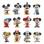Mini Vinyl Figure Mickey Mouse Screen Debut 90th Series 1 BOX Of 12 Funko