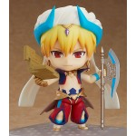 Nendoroid Fate Grand Order Caster Gilgamesh Ascension Ver. Orange Rouge
